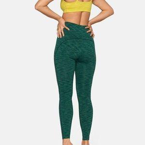 Outdoor Voices Pants - Outdoor Voices FreeForm Leggings size XS